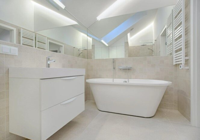Bathroom Remodeling Services Columbia